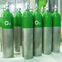 Medical Oxygen Gas