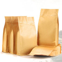 Bottom Seal Bags