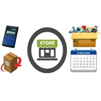 Store Management Services
