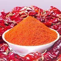 Dry Red Chilli Powder