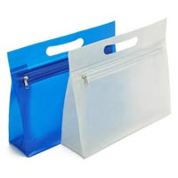 Coloured Zip Lock Bags