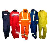 Industrial Safety Uniform