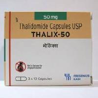Thalix 100 Capsules