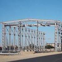 Warehouse Construction Services