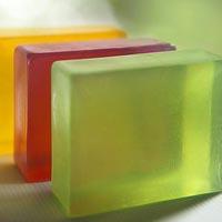 Glycerin Transparent Soap
