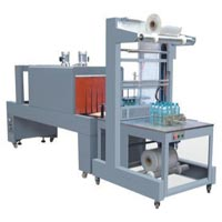 Poly Wrapping Machine