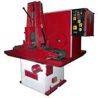Square Pipe Polishing Machine
