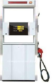 Petrol Dispensing Pump