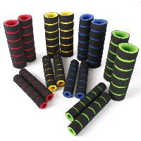 Motorcycle Grip Covers