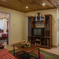 Luxury Apartment Service