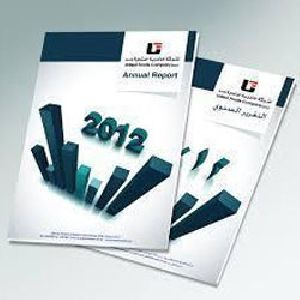 Annual Reports Services