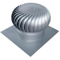 Turbo Ventilation Fan