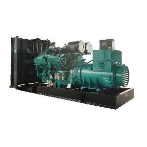 Used Cummins Generator