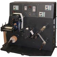 Slitting Cum Inspection Machines