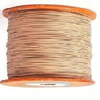 Paper Covered Copper Conductors