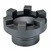 Castellated Socket
