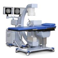 Lithotripsy Machine