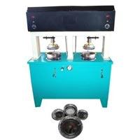 Areca Leaf Plate Making Machine