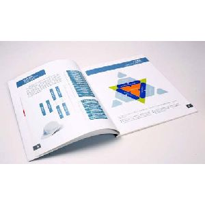Manuals Printing Services