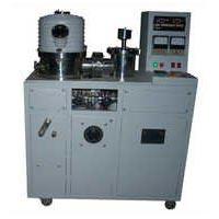Vacuum Metalizing Plant