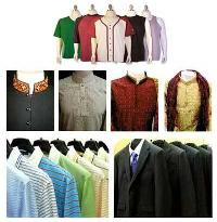 Readymade Gents Garments