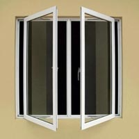 Aluminium Openable Windows