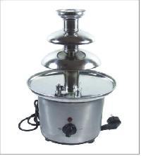 Fountain Machine