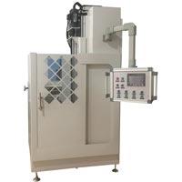 Cnc Induction Hardening Machine