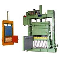 Cotton Pressing Machine