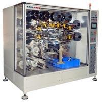 Capacitor Winding Machines