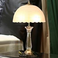 Decorative Glass Lamps