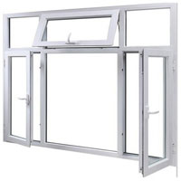 Mild Steel Windows