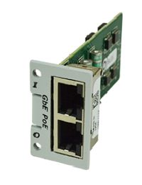 Integrated Protection Module