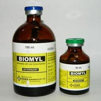 Liver Extract Injection