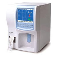 Blood Cell Counter Machine