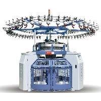Terry Knitting Machines