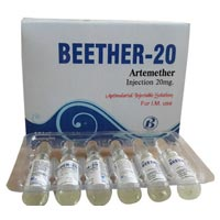 Artemether Injection