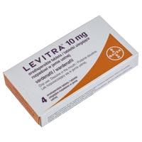 Levitra Tablet