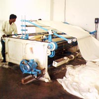 Fabric Cutting Services