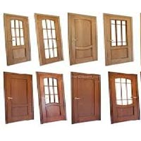 Ready Made Doors