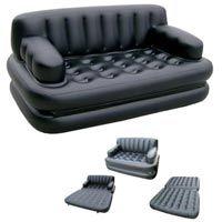 Air Bed Cum Sofa