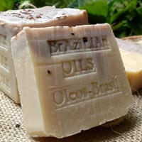 Hand Made Soaps
