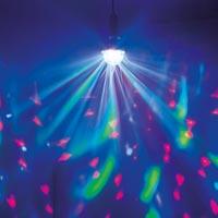 Led Disco Light