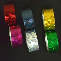 Hologram Tapes