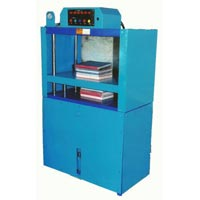 Hydraulic Book Press