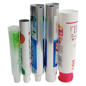 Pharma Tubes