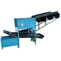 Areca Peeling Machine