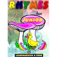 Rhyme Books