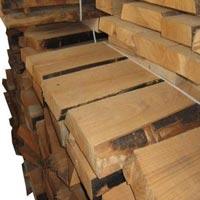 Steam Beech Wood