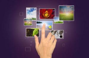 Image Entry Services